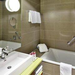 Austria Trend Hotel Europa Wien 4* Стандартный номер с различными типами кроватей фото 8