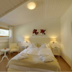 Hotel Dorner Suites 4* Стандартный номер фото 3