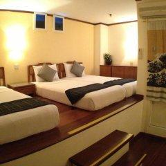 Perak Hotel 3* Стандартный номер с двуспальной кроватью фото 4
