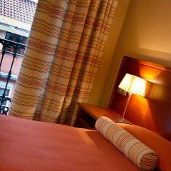 Отель Lusso Infantas 4* Стандартный номер с различными типами кроватей фото 9