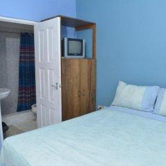 Отель Almond Lodge Номер Делюкс с различными типами кроватей фото 4