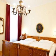 Graben Hotel 4* Улучшенный номер с различными типами кроватей фото 3