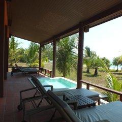Отель C&N Kho Khao Beach Resort бассейн фото 3