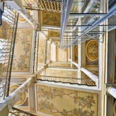 Отель Palais Hongran de Fiana Франция, Ницца - отзывы, цены и фото номеров - забронировать отель Palais Hongran de Fiana онлайн интерьер отеля фото 2