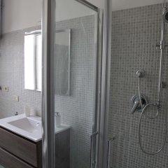 Отель Insula San Pietro ванная