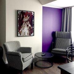 Отель Arthotel ANA Katharina 3* Стандартный номер с различными типами кроватей фото 8