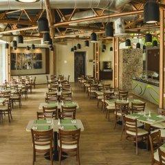 Отель Azul Ixtapa Resort - Все включено питание