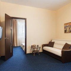 Гостиница Асотел 3* Номер Эконом 2 отдельными кровати фото 14