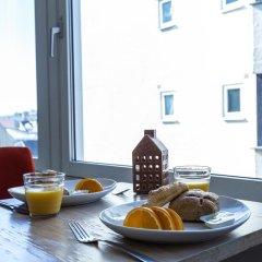 Enter City Hotel 3* Стандартный номер с различными типами кроватей фото 4