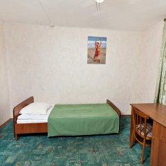 Гостиница Гвардейская 2* Номер категории Эконом с различными типами кроватей фото 12