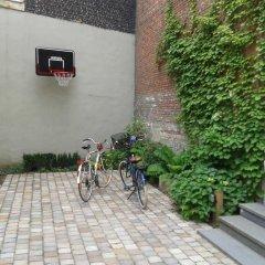 Отель Holiday Home Huis Dujardin Бельгия, Антверпен - отзывы, цены и фото номеров - забронировать отель Holiday Home Huis Dujardin онлайн спортивное сооружение
