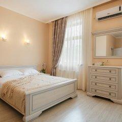 Гостиница Asiya Улучшенный номер разные типы кроватей фото 13