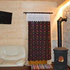 Отель MSC Houses Luxurious Silence Шале с различными типами кроватей фото 7