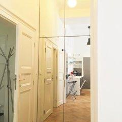 Отель Klimentska 52 Old Town Apartments Чехия, Прага - отзывы, цены и фото номеров - забронировать отель Klimentska 52 Old Town Apartments онлайн удобства в номере фото 2