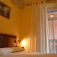 Отель Giraldilla Стандартный номер с двуспальной кроватью фото 9