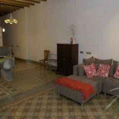 Отель BarcelonaForRent Gotico Apartments Испания, Барселона - отзывы, цены и фото номеров - забронировать отель BarcelonaForRent Gotico Apartments онлайн комната для гостей фото 2