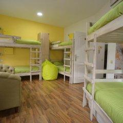 Отель Stella Di Notte детские мероприятия