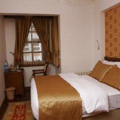 Бутик-отель Old City Luxx 3* Стандартный семейный номер с двуспальной кроватью фото 2