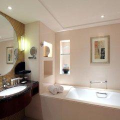 Kunshan Newport Hotel ванная