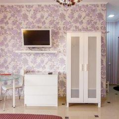 Мини-Отель Amosov's House Стандартный номер с различными типами кроватей фото 2