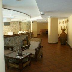 Апартаменты Gt Vihren Residence Apartments Банско гостиничный бар