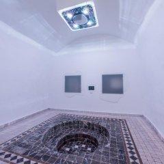 Отель Santorini Secret Suites & Spa 5* Люкс Honeymoon с различными типами кроватей фото 8