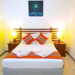 The Hotel Romano- Negombo Номер Делюкс с различными типами кроватей фото 9