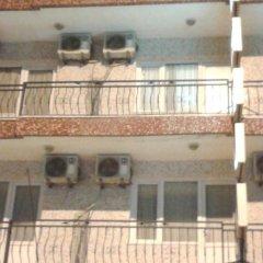Grand Kisla Hotel Турция, Алашехир - отзывы, цены и фото номеров - забронировать отель Grand Kisla Hotel онлайн балкон