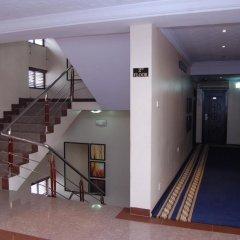 Owu Crown Hotel 4* Стандартный номер с различными типами кроватей фото 3
