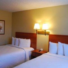 Отель Days Inn Las Vegas at Wild Wild West Gambling Hall 2* Стандартный номер с различными типами кроватей фото 6