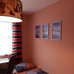 Отель Luna Польша, Вроцлав - отзывы, цены и фото номеров - забронировать отель Luna онлайн комната для гостей фото 2