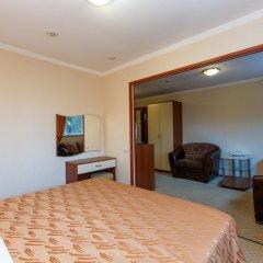Гостиница Пансионат Радуга в Геленджике 5 отзывов об отеле, цены и фото номеров - забронировать гостиницу Пансионат Радуга онлайн Геленджик комната для гостей фото 2