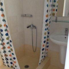 Hotel Milos 3* Улучшенный номер с различными типами кроватей фото 15