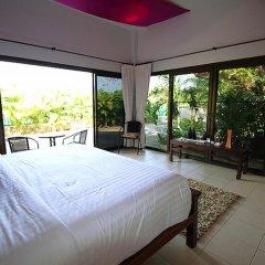 Отель PHUKET CLEANSE - Fitness & Health Retreat in Thailand Стандартный номер с двуспальной кроватью фото 14