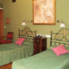 Отель Alvar Fanez 4* Полулюкс фото 9