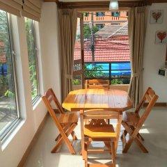 Taosha Suites Hotel 3* Апартаменты с различными типами кроватей фото 21