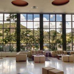 Отель Caloura Hotel Resort Португалия, Агуа-де-Пау - 3 отзыва об отеле, цены и фото номеров - забронировать отель Caloura Hotel Resort онлайн питание фото 3