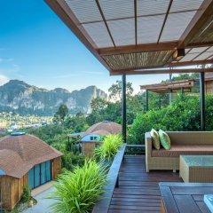 Отель Aonang Fiore Resort фото 7