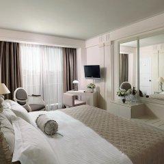 NJV Athens Plaza Hotel 5* Люкс с различными типами кроватей фото 14