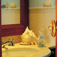 Отель Grand Resort Lagonissi 5* Номер Делюкс с различными типами кроватей
