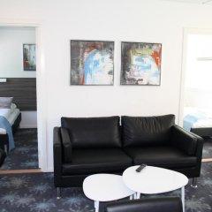 Отель ApartHotel Faber комната для гостей фото 4
