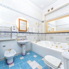 Бутик-отель Анна Калининград ванная