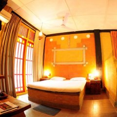 Ambalama Leisure Lounge Hotel Коттедж с различными типами кроватей фото 26