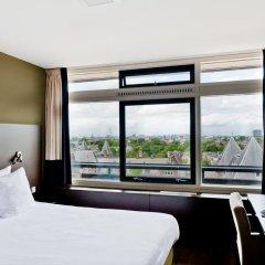 Amsterdam Tropen Hotel 3* Стандартный номер с различными типами кроватей