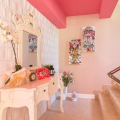 Kalkan Suites 3* Апартаменты с различными типами кроватей фото 7