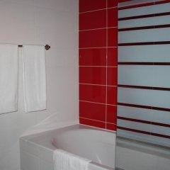 Отель Cascata Do Varosa Стандартный номер фото 7