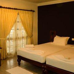 Отель Riverside Bentota комната для гостей фото 2
