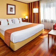 Отель Holiday Inn Lisbon Continental комната для гостей фото 7