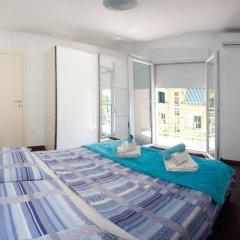 Апартаменты Bačvice beach apartment комната для гостей фото 2
