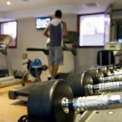 Pasabey Hotel фитнесс-зал фото 3